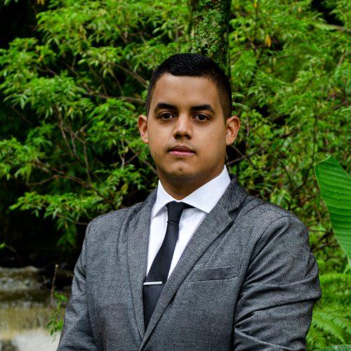 Sebastian Giraldo