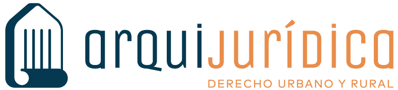 Logo Arquijurídica - Derecho Urbano y Rural