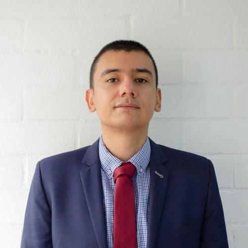 Carlos Andres Agudelo Ciro