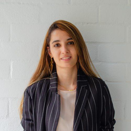 Maria Alejandra Gallego