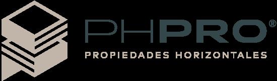 Logo PHPRO - Propiedades Horizontales